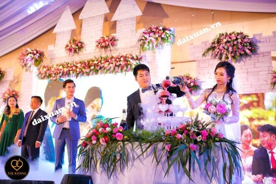 Đại Xuân chuyên tổ chức sự kiện lễ hội, cộng đồng tại Bắc Ninh uy tín chất lượng